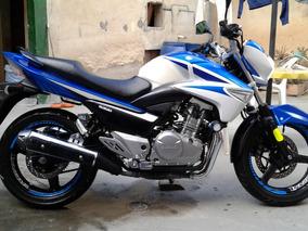 Suzuki Inazuma 250 Negociable