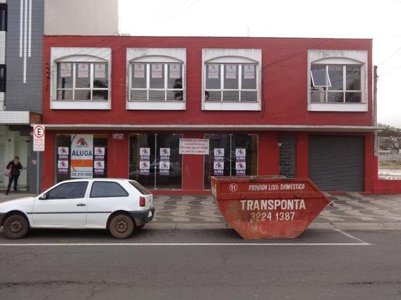Loja Comercial Para Venda E Locação, Nova Rússia, Ponta Grossa - Lo0010. - Lo0010