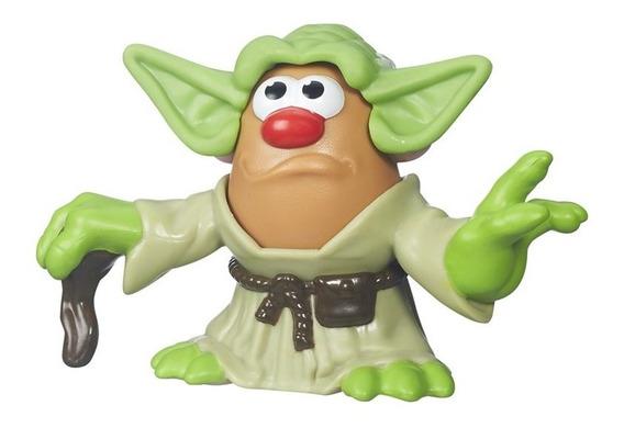 Mr Potato Head Mash Up Star Wars