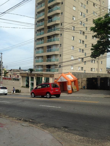 Cobertura Residencial À Venda, Vila Galvão, Guarulhos. - Co0024