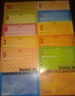 Manual De Informática E Informática Practica 20 Fascículos