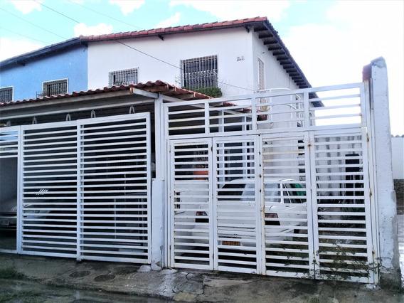 Casa En Venta Maracay Santa Ines Rah 20-2093 Mdfc
