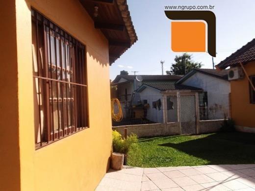Casa Residencial À Venda, Parque Dos Anjos, Gravataí - Ca0398. - Ca0398