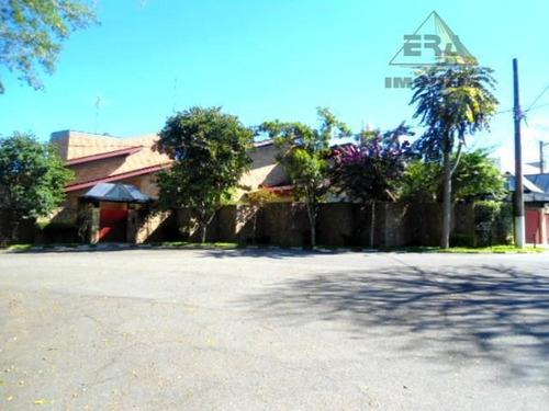 Imagem 1 de 30 de Casa Residencial À Venda, Condomínio Arujazinho I, Ii E Iii, Arujá - Ca0069. - Ca0069