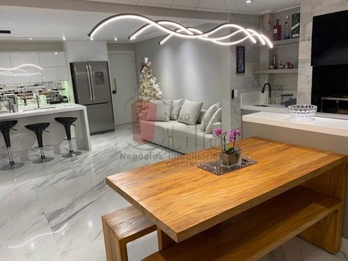 Imagem 1 de 15 de Apartamento - Mooca - Ref: 9233 - V-9233