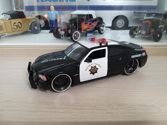 Dodge Police