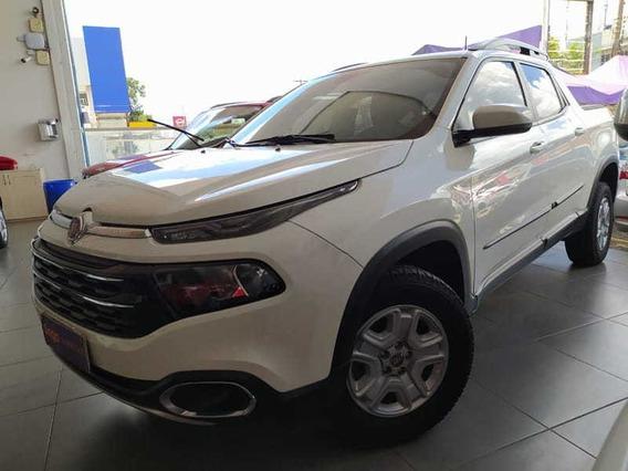 Fiat Toro Freedom 2.0 16v Diesel