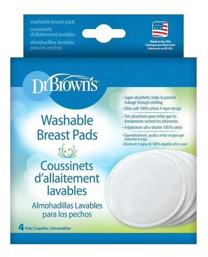 Protector Dr Browns De Lactancia Reutilizable