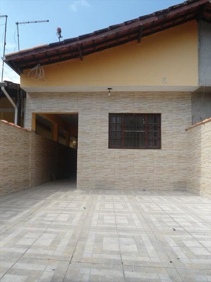 Casa Para Locação Definitiva - Itanhaém - Litoral Sul