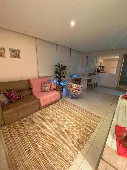 Apartamento À Venda Em Mansões Santo Antônio - Ap017198