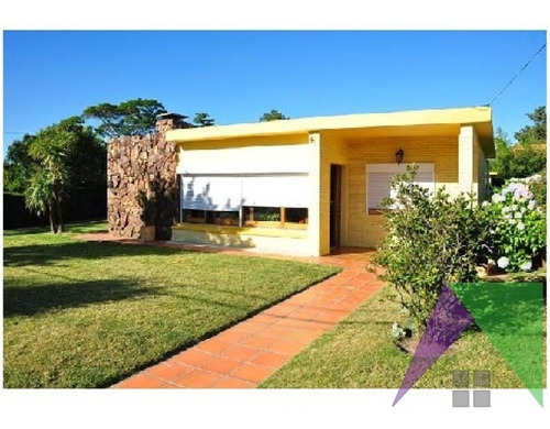Casa En Venta Punta Del Este- Ref: 29081