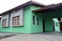 Linda Casa Perto Da Praia! Com Edícula 03 Dorm Churrasqueira