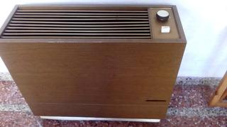 Calefactor Eskabe De 8000 Calorías, De Tiro Balanceado