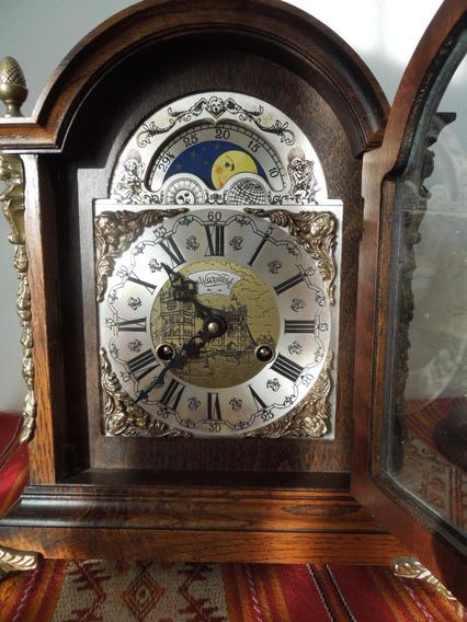 Reloj Mesa Holandés Wuba Warmink