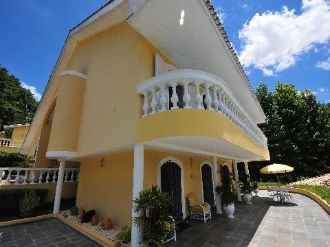 Casa - Venda - Chacara Malota - Cod. 746 - V746