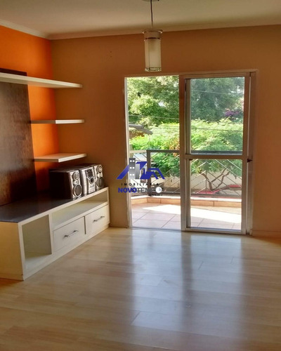 Apartamento Para Venda Em Barueri, Com 2 Dormitórios - Vila Nova, Barueri. - 1762 - 67874222