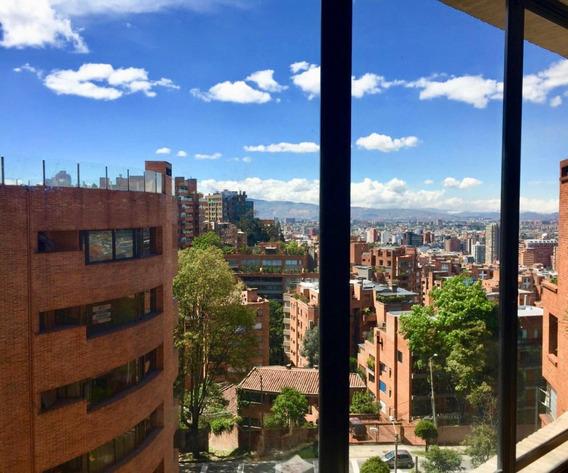 Vendo Apartamento Duplex Rosales -piso 6