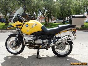 Bmw R1150 Gs