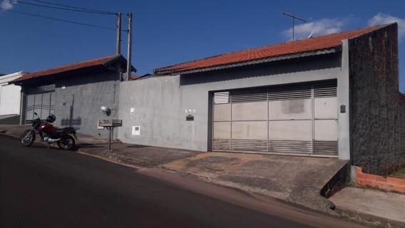 Casa Em Jardim Iolanda, Botucatu/sp De 320m² 3 Quartos À Venda Por R$ 350.000,00 - Ca503805