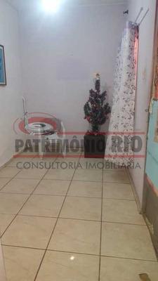 Excelente Apartamento Térreo 2quartos - Paap22627