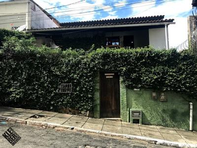 Casa Para Locação Residencial No Rio Vermelho - Ca00154