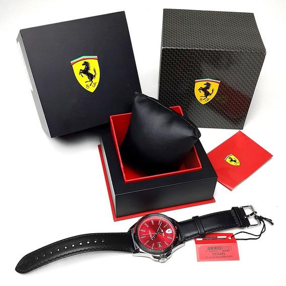 Relógio Ferrari ( 100% Original )