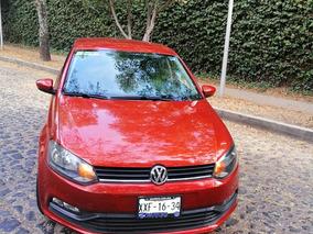 Volkswagen Polo 1.6 Starline Automatico