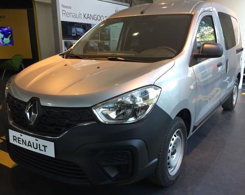 Imagen 1 de 15 de Renault Kangoo D1