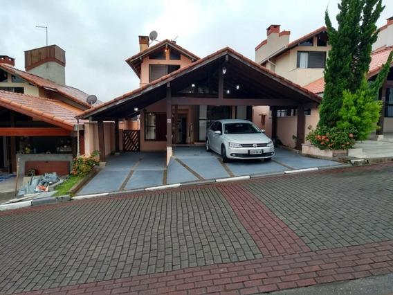 Casa Em Condomínio Para Venda - Pq. Santana, Mogi Das Cruzes - 220m², 6 Vagas - 1311