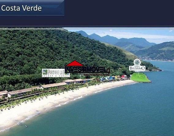 Apartamento - Angra Dos Reis - Ref: 491 - V-491