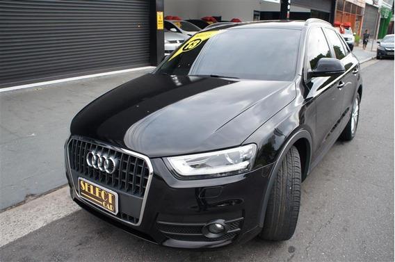 Audi Q3 2.0 Tfsi Ambiente Quattro 4p Gasolina S Tronic 2012/