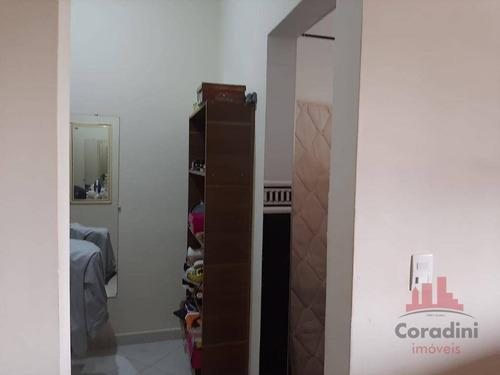 Chácara À Venda, 1000 M² Por R$ 700.000 - Parque Residencial Tancredi - Americana/sp - Ch0138