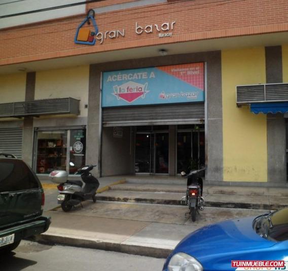 Alquiler Local Centro Comercial Gran Bazar Avenida Bolívar,