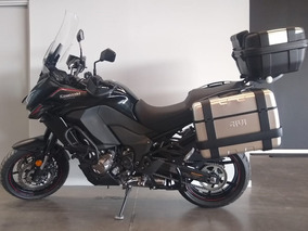Moto Kawasaki Versys 1000 2018