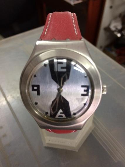 Relógio Swatch Irony Ygs115 Novo Original