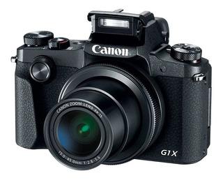 Cámara Canon Powershot G1 X Mark Iii