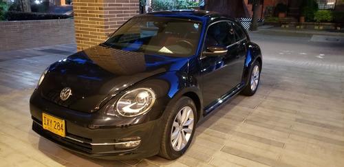 Volkswagen Beetle Sport Plus 2.5 A.t