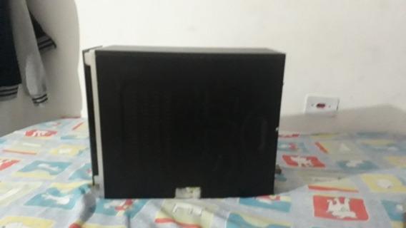 Computador Sti Dual Core Memória Ram:4,00