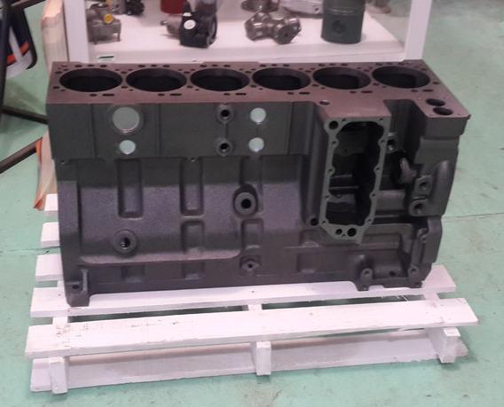 Block Motor Cummins S-c 8.3 F1722-1730-vw17220-17310 Case