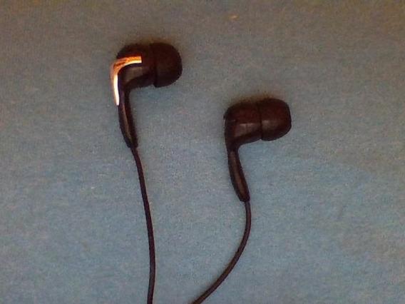 Fone De Ouvido Intra-auricular Soogllo So-618