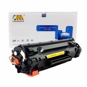 Kit 5 Toners Compatível Hp 285a 435a 436a 2k Chinamate