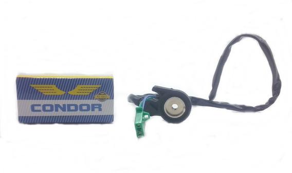 Interruptor Do Cavalete Lateral Cb300r