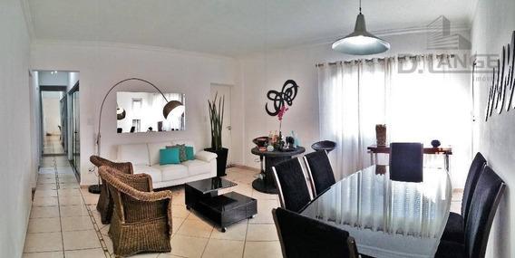Apartamento Com 80 M² À Venda - Nova Campinas - Campinas/sp - Ap15836