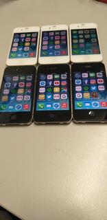 iPhone 4g 16 Gig No Agarra Chip