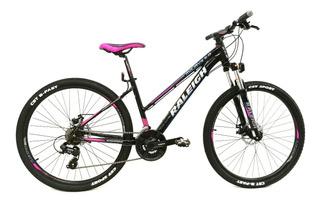 Bicicleta Raleigh Mojave 2.0 Dama Rod. 27.5 Disco 2018 Nueva