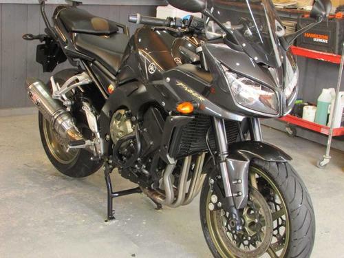 Yamaha Fz1 Fazer 1000 (no R1 Mt09 Cbr Gsxr Zx10)