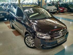 Volkswagen Spacefox 1.6 Mi Sportline 8v Flex 4p
