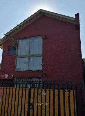 Venta Casa 3d / 3b Villa El Abrazo Maipu