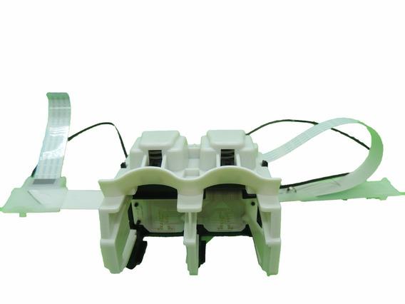 Carro De Impressão Hp Deskjet 1055 / 2050 / 1516 / 2546
