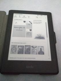 Kindle 8 Geração - Wi-fi E 4gb